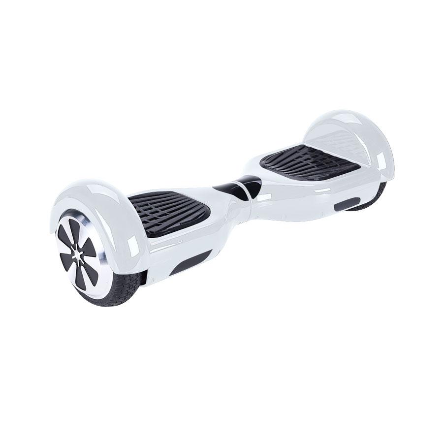 Hoverboard 6,5 Electrico Skate 500w Con Bolso Modelo HOV001B